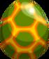 Sea Turtle Egg