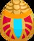 Pyramid Egg