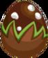 Sasquatch Egg