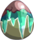 Stalactite Egg