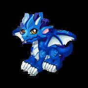 Neo Blue Juvenile