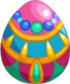 Sultana Egg