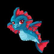 Leviathan Juvenile