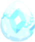 White Witch Egg