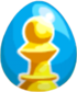 Chess Egg