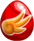 Fireflash Egg