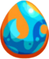 Islander Egg