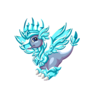 Icecrown Adult