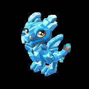 Frostfire Baby