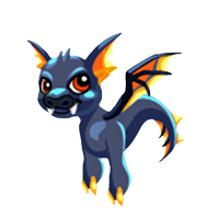 Bat Dragon | Dragon Story Wiki...