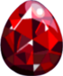 Garnet Egg