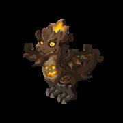 Spooky Tree Adult