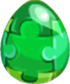 Jigsaw Egg