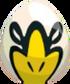 Swan Egg