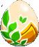 Caesar Egg