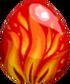 Fireflower Egg