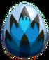 Frostbite Egg