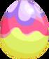 Marshmallow Egg