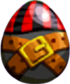 Pirate Egg