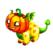 Pumpkin Adult