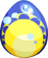 Full Moon Egg