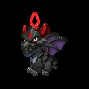 The Dark One Baby