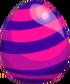 Cheshire Egg