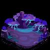 Stormy Summit