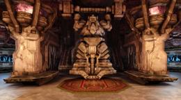 Throne of Orzammar