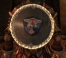 Caridin's Shield