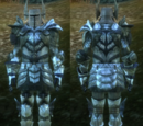 Effort armor set
