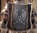 Warden Tower Shield