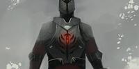 Codex entry: Foot Soldier