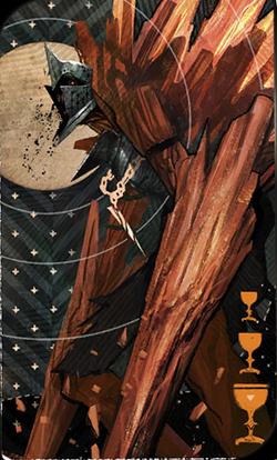 Shadow tarot