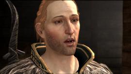 Tevinter Chantry Amulet (quest)