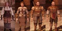 Noble Clothing (dwarf)