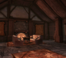 Marjolaine's Home