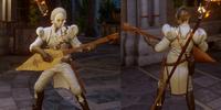 Virtuoso's Regalia