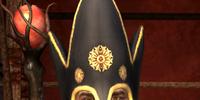 Headdress of Enchanter Illana