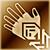 Light gloves gold DA2