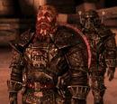 Codex entry: The Dead Caste