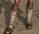 Boots of the White Spire