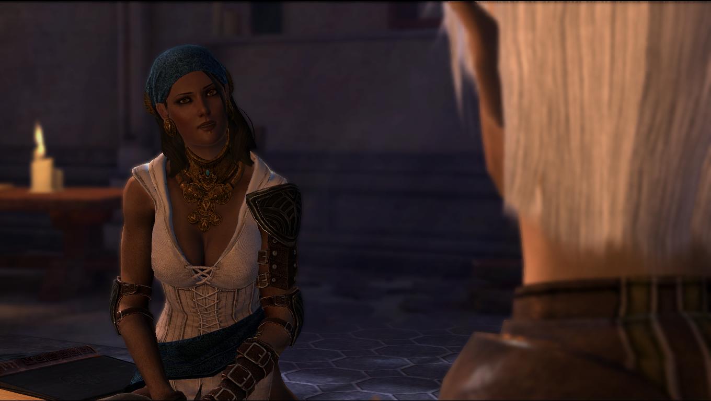 Прохождение: Акт 2, основные квесты — Dragon Age II