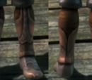 Ceremonial Armored Boots