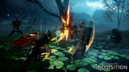 Dragon age inquisition ganescom-2