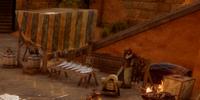 Merchant (Griffon Wing Keep)