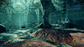 Kal'Hirol Lower Reaches broodmother pit