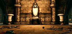 The Gauntlet - second room