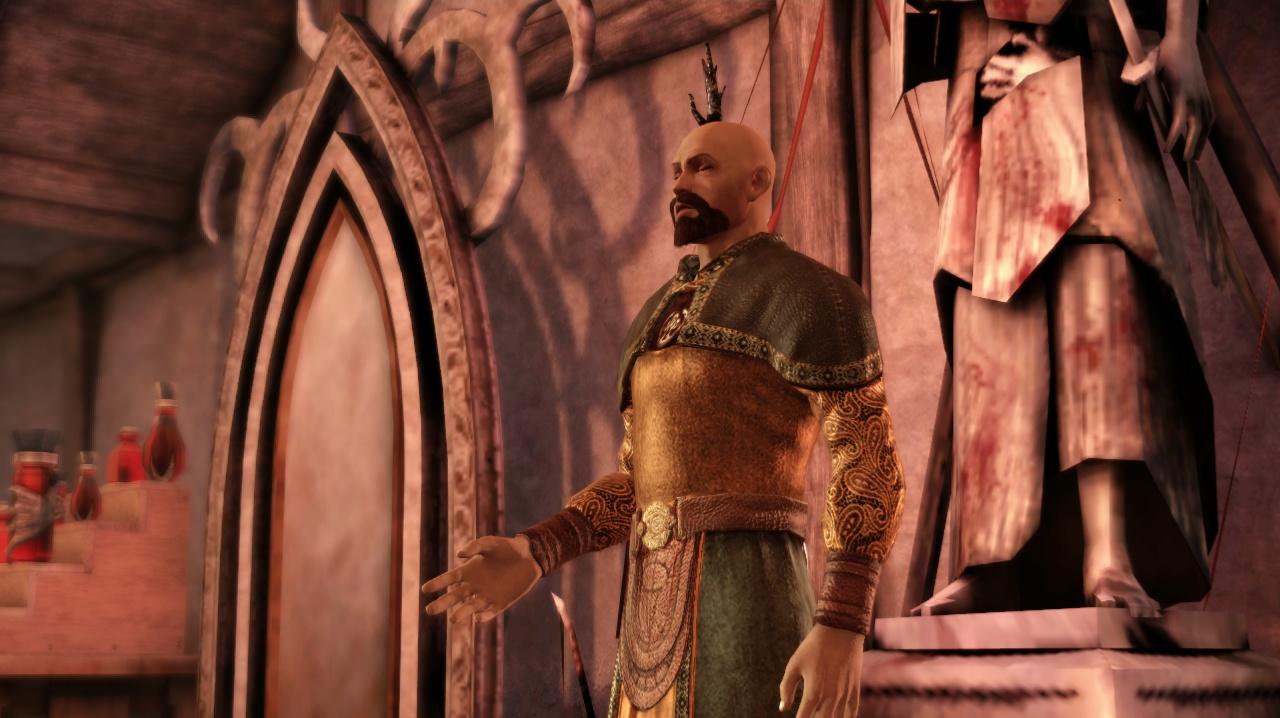 The Last Request   Dragon Age Wiki   FANDOM powered by Wikia