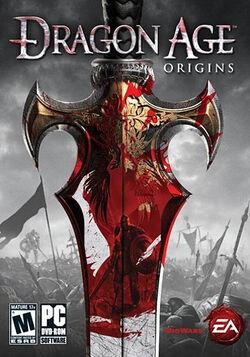 Dragon Age Origins Collector's Edition